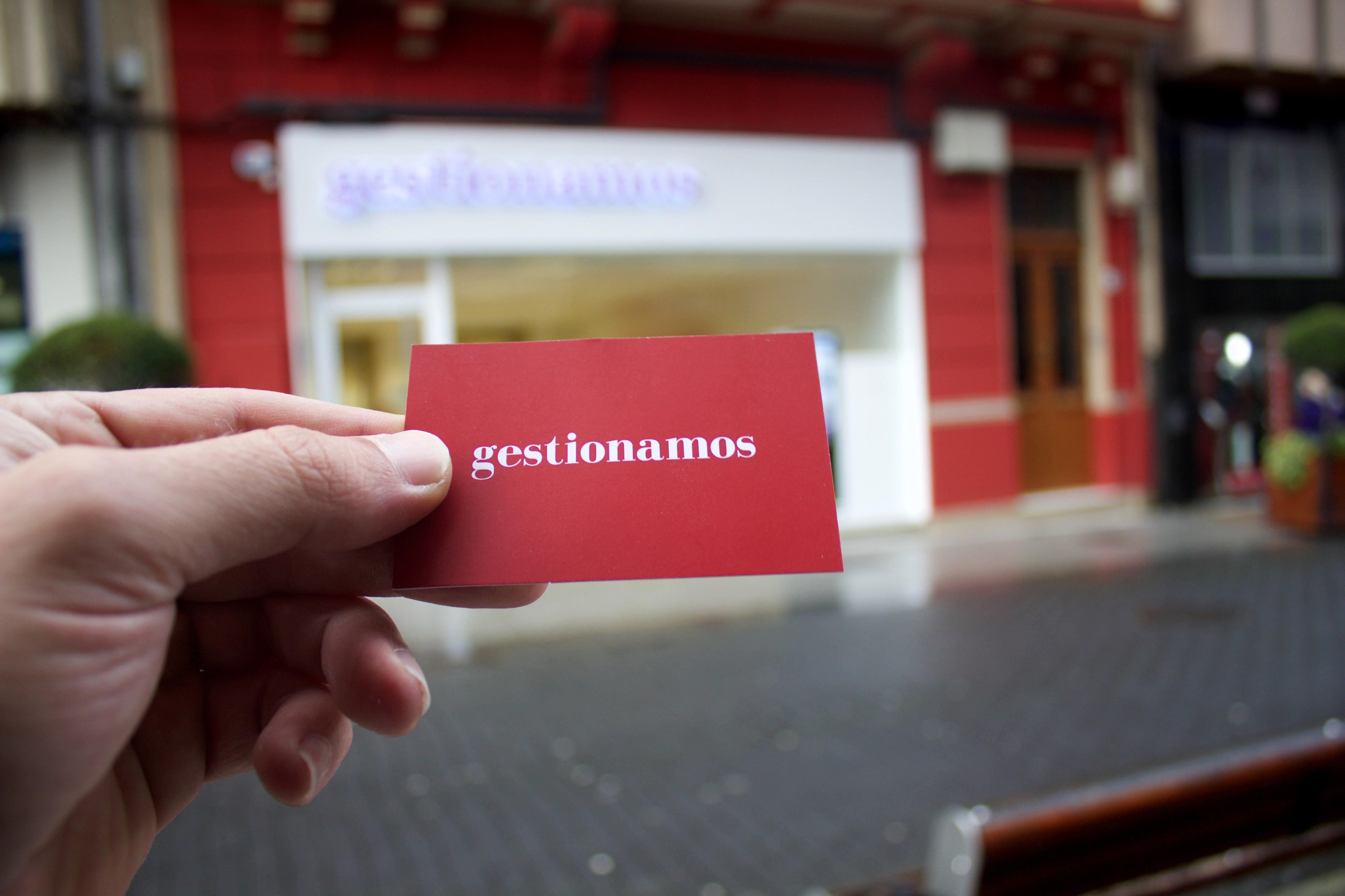 Gestionamos64 - Asesoria y gestoría en Carballo y A Coruña